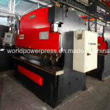 100ton CNC Bending Brake Press with Delem System