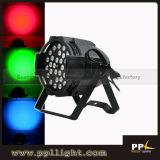 Zoom Function 30X3w RGB LED PAR Indoor Light