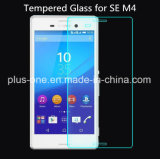 Manufacture Tempered Glass Screen Protector for Sony M4