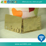 Wholesale Silver/Golden Stamping Metal Business Card