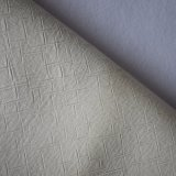 Crocodile Like Embossed PVC Leather for Wall Home Decoration