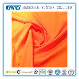 Wholesale 100% Plain Cotton Fabric for Home Textiles, Orange