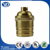 E26 Vintage Brass Lamp Holder Vd640