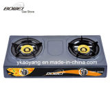 2016 Two Burner Gas Stove Bw-2014
