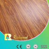 Commercial E1 8.3mm HDF AC3 Embossed Sound Absorbing Laminated Flooring