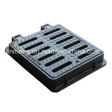 En124 Clear Opening 450*450 Drain Grating Cover