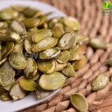 Heilongjiang New Crop Snow White Pumpkin Seeds Kernels to Americal