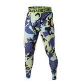 Hot Wholesale Custom Mens Compression Jogging Tights
