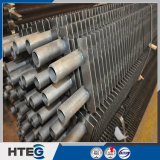 Low Carbon Steel Heat Exchanger Economizer for Coal Fired Boiler