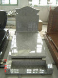 Poland Yellow Granite Tombstone / Monument