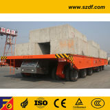 Shipbuilding Trailer / Ship Repair Trailer (DCY320)