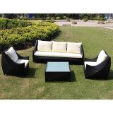Garden Furniture+Garden Lounge Sofa Set