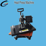 Distributor Needed Shaking Head T Shirt Heat Press Machine