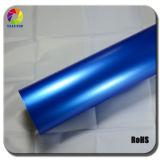 Matte Metalic Pearl Vinyl Car Wrapping Film&Pearl Blue