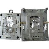 Customerized Mould Tooling/ Mould Fabrication in China (LW-03891)