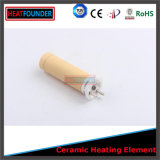 230V 1550W Tubular Ceramic Heating Element