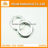 Best Price Stainless Steel Exagonal Thin Nut (DIN439)