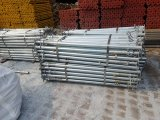 Adjustable Steel Scaffolding Props for Construction