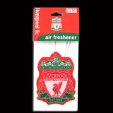 Paper Hanging Airfrehshener/ Promotion Gifts