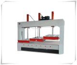 Subsection Cold Oil Press machine