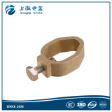 Different Specification/The G Type Copper Ground Clamps