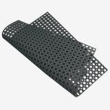 Anti-Slip Rubber Grass Mat/Dranige Rubber Mat (GM0404)