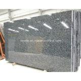 Natural Stone Flooring Tile Blue Pearl Granite