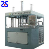 Zs-2025 Thick Sheet Single Station Plastic Forming Machine