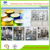 Automatic Aluminum Can Filling Line