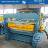 Automatic Steel Sheet Slitting Line