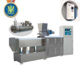 SS304 various capacity dog food processing line with SGS