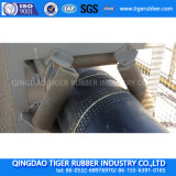 Pipe Conveyor Belt Best Industrial Transmission Tubular Conveying Belt for Pipe Conveyor