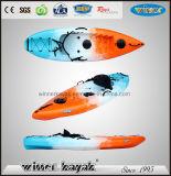 Classical Sit on Top Single Plastic Kayak on Sale