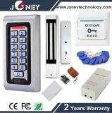Waterproof Metal RFID Door Access Control System with Keypad