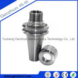 China Manufacture Precision ISO GSK Collet Chuck for CNC Machining