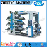 Good Quality Best Price Multicolor Printing Machine for Non Woven Bags