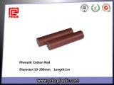 Sample Free Brown Phenolic Textolite Rod