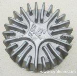 Aluminum Alloy Die Casting with CNC Machining Parts