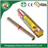 Premium Food Aluminum Packing Foil for Restaurant 8011