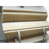 China Cheap Granite Stone Stairs for Home Decoration