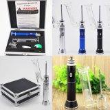 Dry Herb Vaporizer G9 Enail Glass Water Pipe New Model