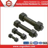 ASTM A193 Gr B7/ASTM A193 B7 A194 2h Stud Bolts