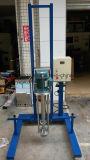 Simple Liquid High Sheer Homogenizer Dispenser
