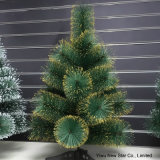 90cm/40t Christmas Tree with Green and Golden Color for Holiday Decoration