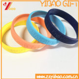 Customized Silicone Wrist Band and Fashion Bracelets