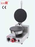 Commercial Waffle Cone Maker/Ice Cream Waffle Cone Maker