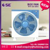 12 Inch Aluminum Motor Wholesale Box Fan (KYT-30-S001)