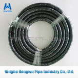 EPDM Coating Insulated Solar Pipe