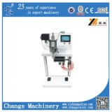 SSD997 Four Claws Round Pearl Attaching Machine/Four Claws Nail Machine/Pearl Fixing Machine