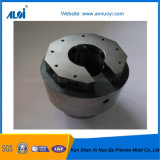 China OEM Precision Tungsten Carbide CNC Machined Spindle